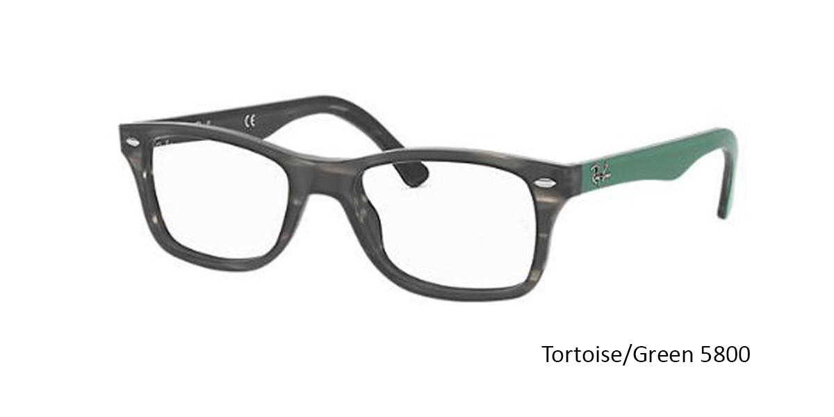 Tortoise/Green 5800