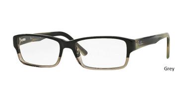 Grey 5540 RayBan RB5169 Eyeglasses