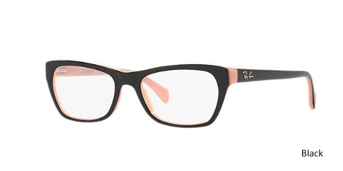 Black 5024 RayBan RB5298 Eyeglasses