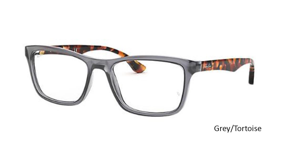 Grey/Tortoise RayBan RB5279 Eyeglasses