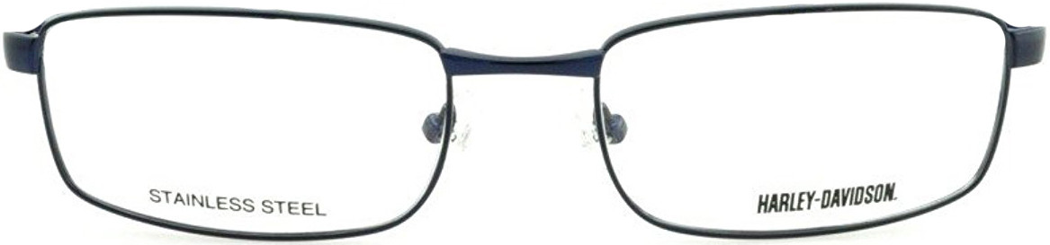 BRN (D96) HARLEY-DAVIDSON Eyeglasses HD0423.