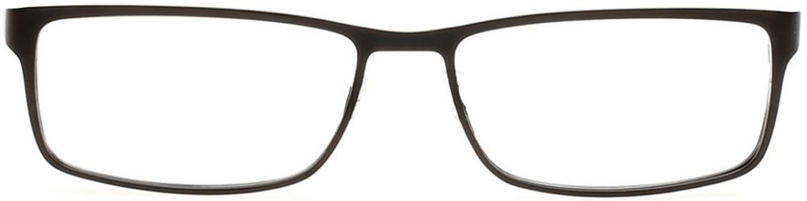 BLK (B84) HARLEY-DAVIDSON Eyeglasses HD0722.