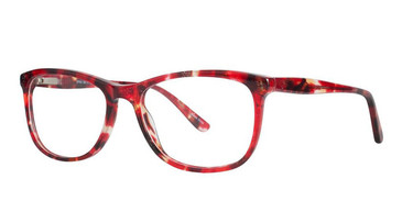 Wine Sparkle Vivid Splash 62 Eyeglasses