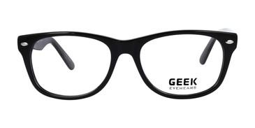 Black, GEEK RAD 09