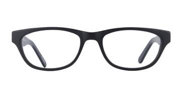 Black/Matt Geek GEEK CAT 01 Eyeglasses