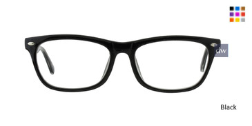 Black Limited Edition Ludlow Eyeglasses