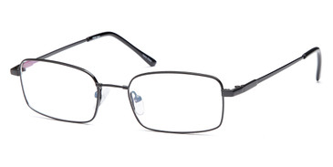 BlackCAPRI FX28 Eyeglasses.