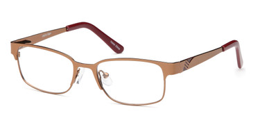 Brown Capri Versailles Palace Vp210 Eyeglasses.