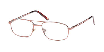Coffee Capri Versailles Palace VP117 Eyeglasses.