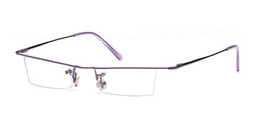 Purple Capri Versailles Palace Vp113 Eyeglasses.