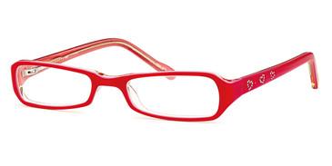 Pink Capri Trendy T17 Eyeglasses