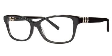 Black Vivid Boutique 4039 Eyeglasses