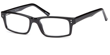 Black  CAPRI 4U US75 Eyeglasses