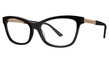 Black Vivid Boutique 4034 Eyeglasses