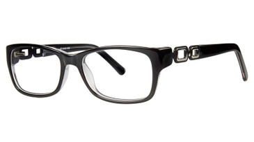 Black Crystal Vivid 629 Eyeglasses