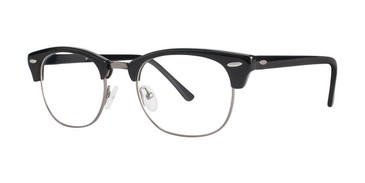 Black Vivid 856 Eyeglasses