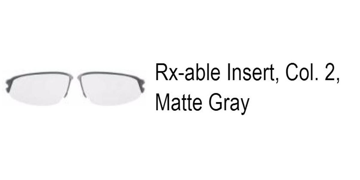 Matte Grey Racer 1283.