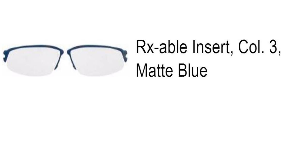 Matte Blue Racer 1283.