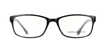 Black Limited Edition ADDISON Eyeglasses