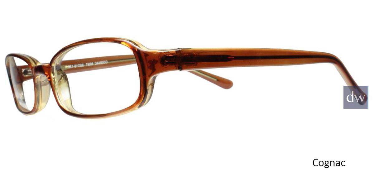 Cognac Limited Edition Brittany Eyeglasses