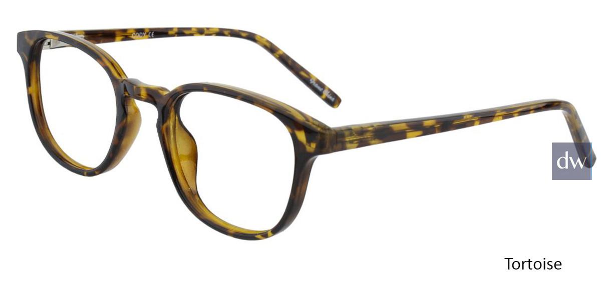 Tortoise Limited Edition Cody Eyeglasses
