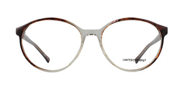 Brown Limited Edition Diedre Eyeglasses