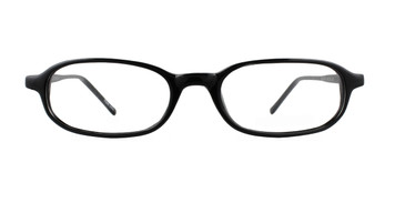 Black Limited Edition Downtown Eyeglasses - Teenager