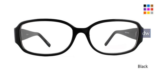 Black Limited Edition Ellie Eyeglasses