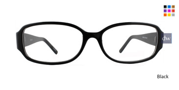 Black Limited Edition Ellie Eyeglasses