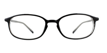 Black Limited Edition Gramercy Eyeglasses