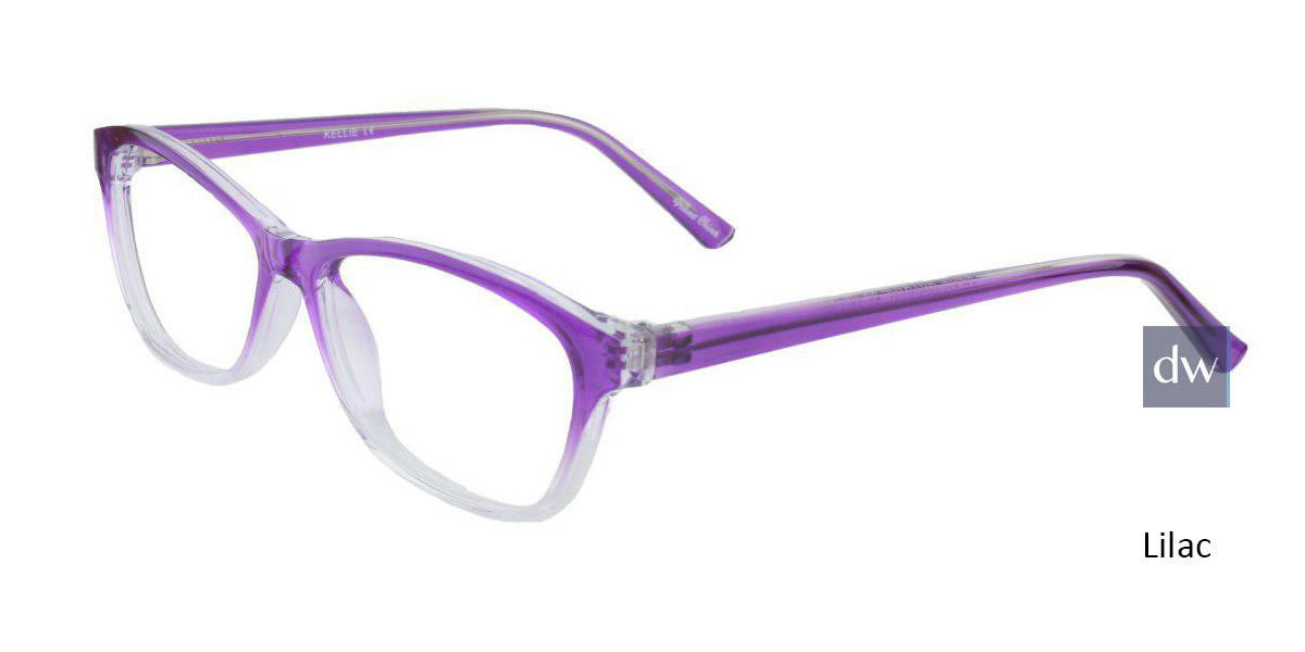 27027426750 Limited Edition Kellie Unisex Prescription Eyeglasses