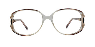 Brown Limited Edition Letty Eyeglasses