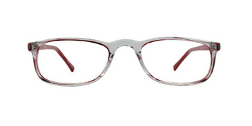 Red Limited Edition Lookover Eyeglasses