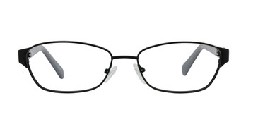 Black BELLA ITALIA 1264 Eyeglasses
