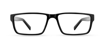 Black Limited Edition LTD 707 Eyeglasses