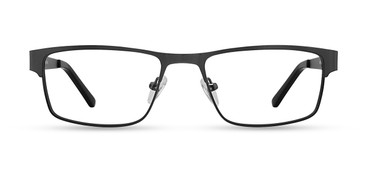 Black Matt Limited Edition LTD 802 Eyeglasses