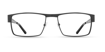 Black Matt Limited Edition LTD 803 Eyeglasses