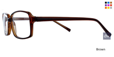 Brown Limited Edition Southside Eyeglasses