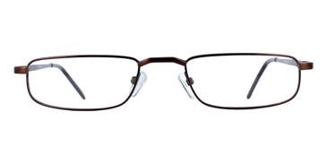 Coffee Limited Edition Spex Eyeglasses