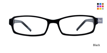 Black Limited Edition Westend Eyeglasses