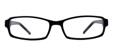 Black Limited Edition Westend Eyeglasses