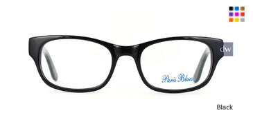 PARIS BLUES 109 Black