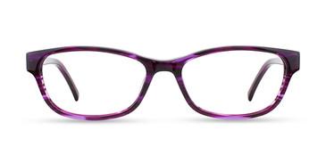 Violet ST. Moritz ICE 178 Eyeglasses
