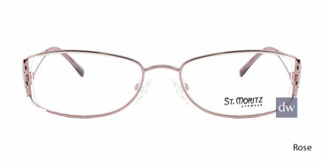Rose ST. Moritz ICE 220 Eyeglasses.