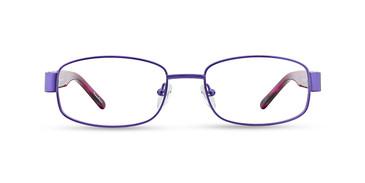 Purple ST. Moritz KARA Eyeglasses