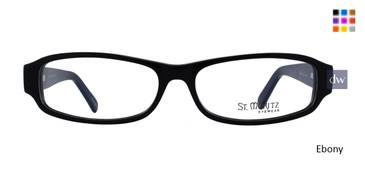 Ebony ST. MoritzPETRA Eyeglasses