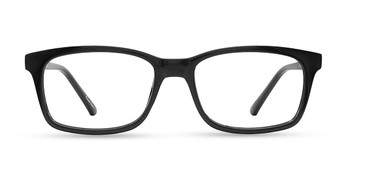 Black Limited Edition Preston Eyeglasses