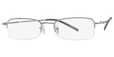 Silver ST. Moritz SMT 2015 Eyeglasses
