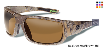 Realtree Xtra Hd Gargoleys Wrath Sunglasses.