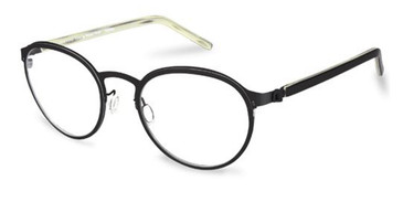 Black Free Form FFA972L Eyeglasses